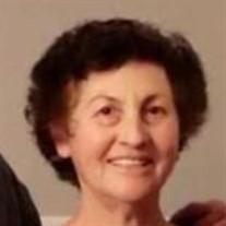 Zorka Simnjanovski