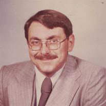 Charles Dean Spielman