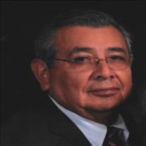 Joe Y. Vasquez