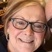 Susan M. Viglia