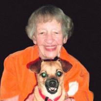 Gladys M. Kamerick