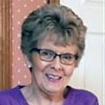 Janet A. Rhinehalt