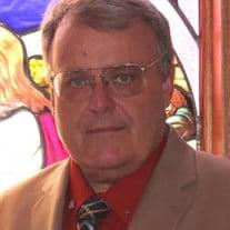 William David LaPorte