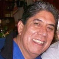 Carlos Miguel Garcia
