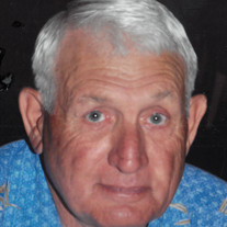 James Edward O'Neal, Sr.