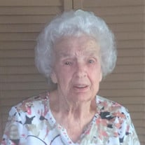 Mary Cleveland Aycock