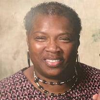 Missionary Bessie Anita Moore