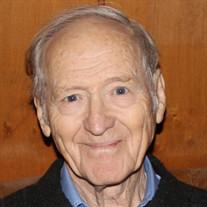 Robert William Ott