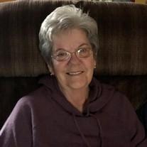 Linda Kay Nolan