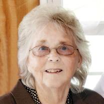 Anna Faye Marcum Brasfield