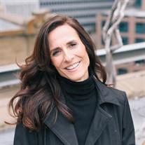 Michelle (Shelly) Danea Carvan