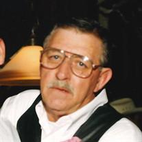 Larry Pat Hale