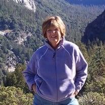 Linda Susan Wilder Denley