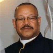Pastor Raphael Thomas