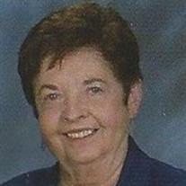 Cecilia Ellen Jordan