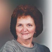 Mildred W. Ruszkiewicz