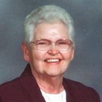 Betty Barrow