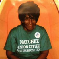 Ms Bertha J. Smith