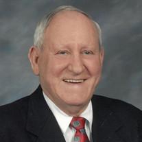 Donald Tolbert Hollingsworth