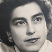 Consuelo C. De La Torre
