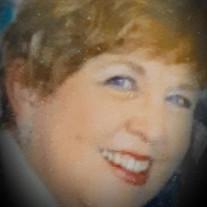 Joan Watson Rawson