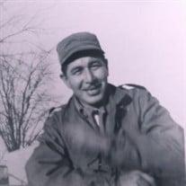 Samuel F Zarate