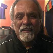 Rufino Madero Ramirez
