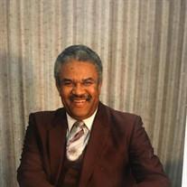 Stanley P Strader