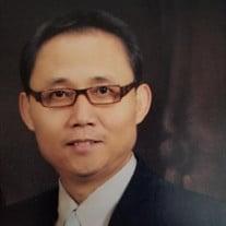 Keun Ho Jung
