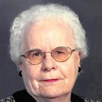 Marie Wordekemper