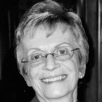 Thea Joanne Shea