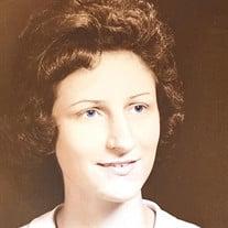 Rosemary McDaniel