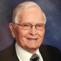Wilbur Penner
