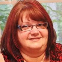 Pamela Harvley