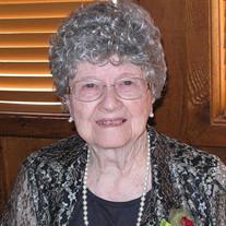 Dorothy J Wallace