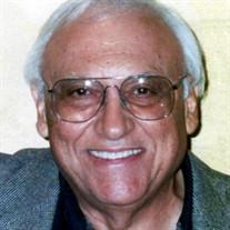 Audi (Ed) George Bajalia