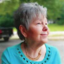 Mary Elizabeth Blair