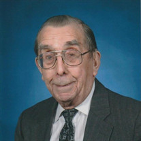 Cecil C. Harman