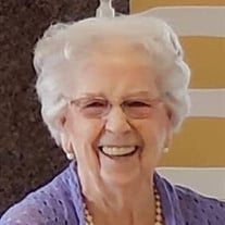 Mary L. Brown