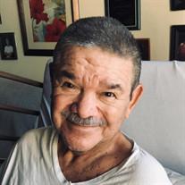 Marcelino Febo Santiago