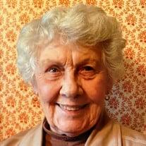 Lois Hammond