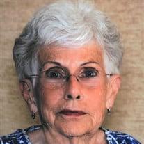 Mrs. Helen Patricia Frank