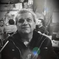 Jose Lino Navarro