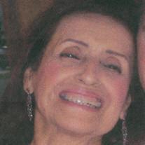 Doris Valbuena Castro