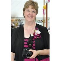Mrs. Teresa Gail Fratus
