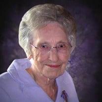 Viola Donna (Keutzer) Hawkins