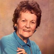 Dorothy Fascher