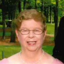 Therese Lynn Worden