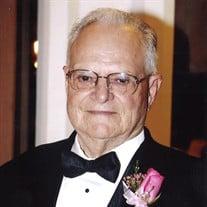 Alfred A. Geistkemper