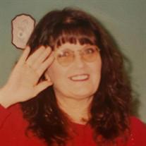 Janie Pitman Gibson